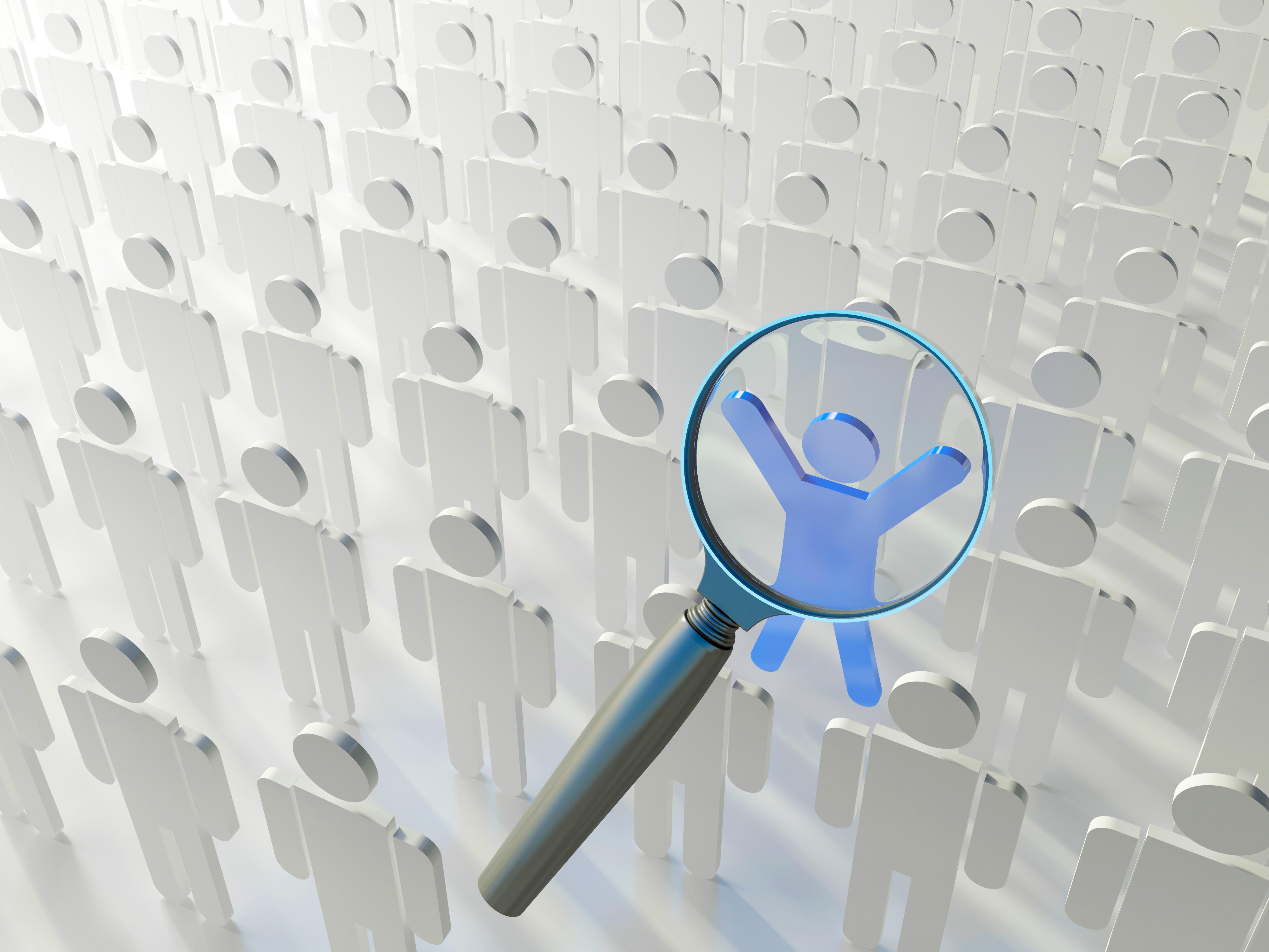 CIC tenant screening criminal report